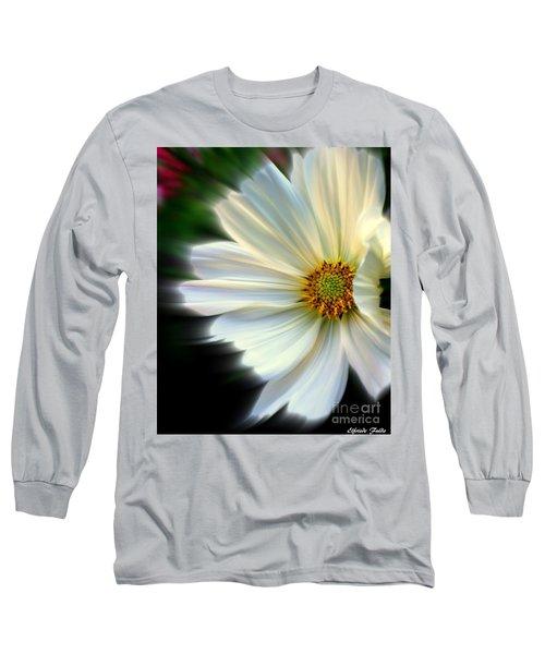 Angelic Long Sleeve T-Shirt