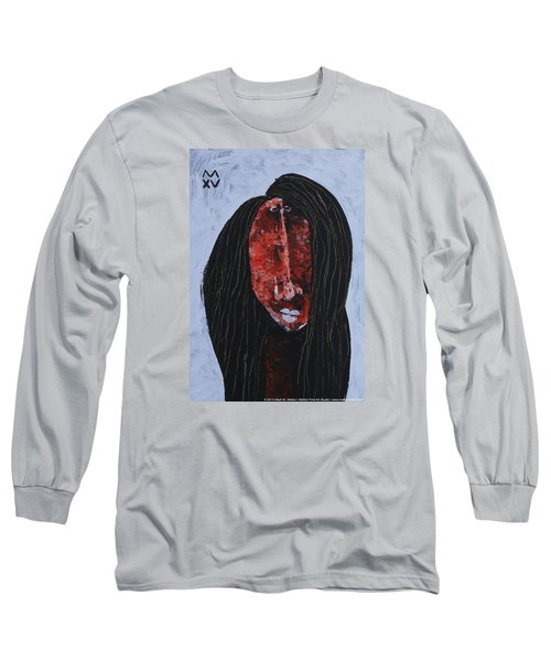 Animus No 96 Long Sleeve T-Shirt