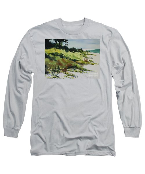 Anna Marie Island Long Sleeve T-Shirt