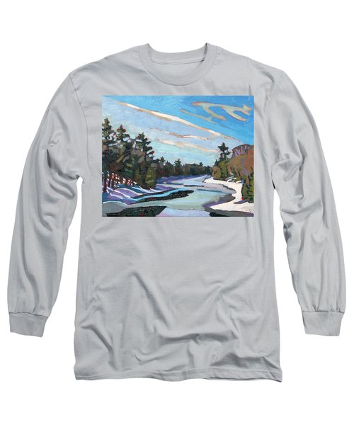 Another Dz Long Sleeve T-Shirt