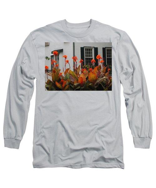 Anthocyanin Long Sleeve T-Shirt