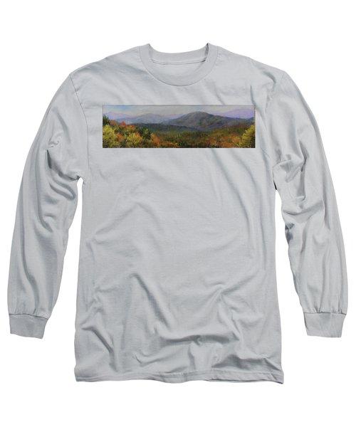 Appalachian Fall Long Sleeve T-Shirt