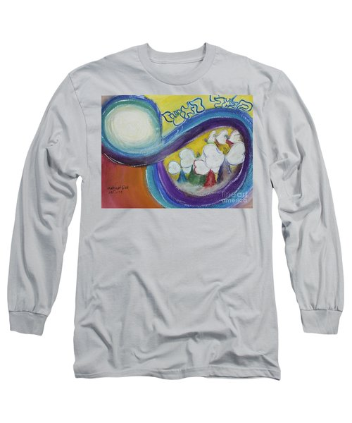 Archangels Long Sleeve T-Shirt