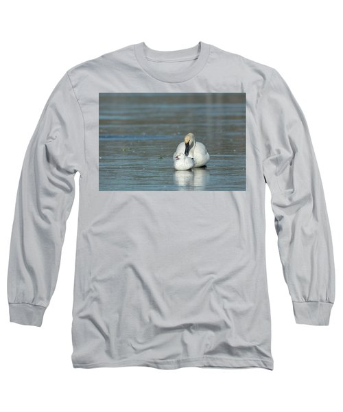 Are You My Mommy? Long Sleeve T-Shirt
