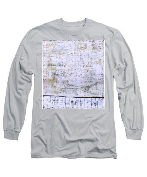 Art Print Abstract 96 Long Sleeve T-Shirt