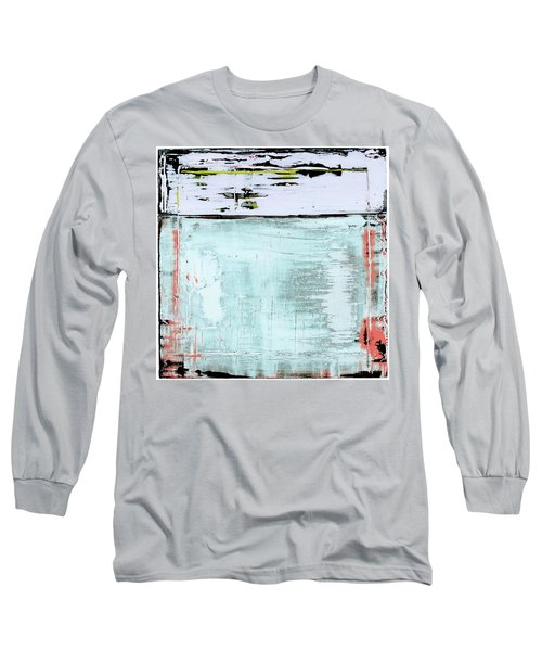 Art Print California 10 Long Sleeve T-Shirt