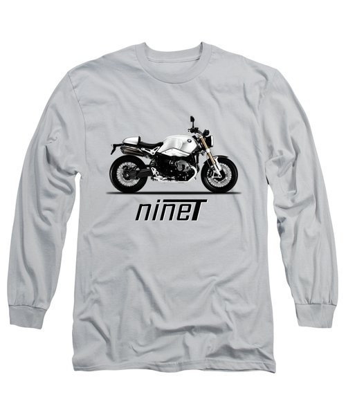 The R Nine T Long Sleeve T-Shirt