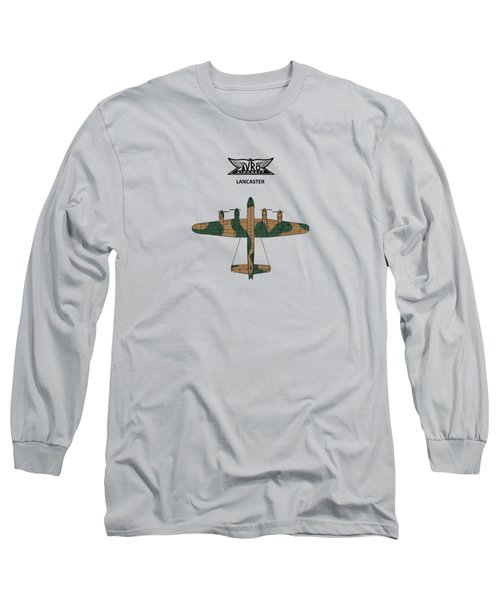 The Lancaster Long Sleeve T-Shirt
