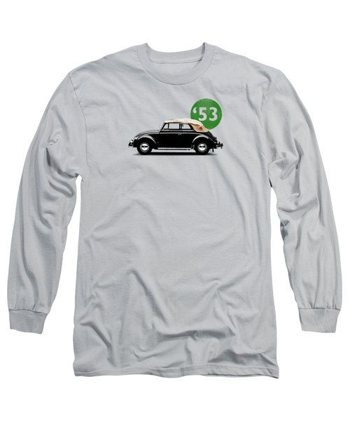 Beetle 53 Long Sleeve T-Shirt