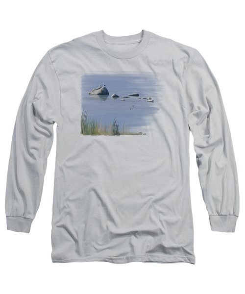 Gull Siesta Long Sleeve T-Shirt