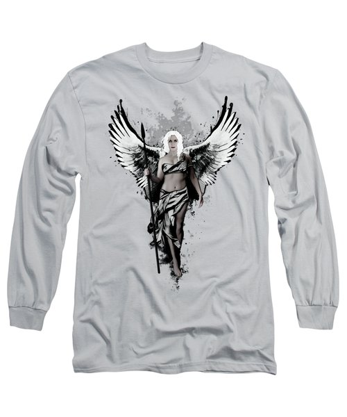 Valkyrja Long Sleeve T-Shirt