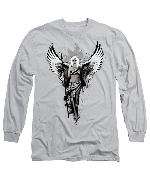 Valkyrja Long Sleeve T-Shirt