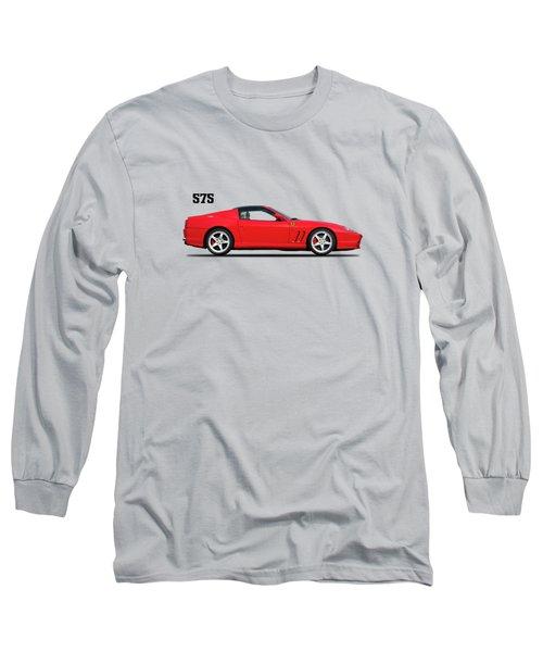 575m Superamerica Long Sleeve T-Shirt