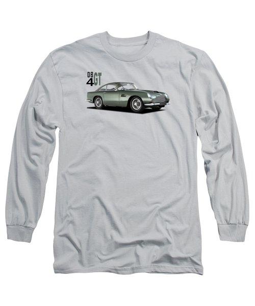 The Db4gt Long Sleeve T-Shirt