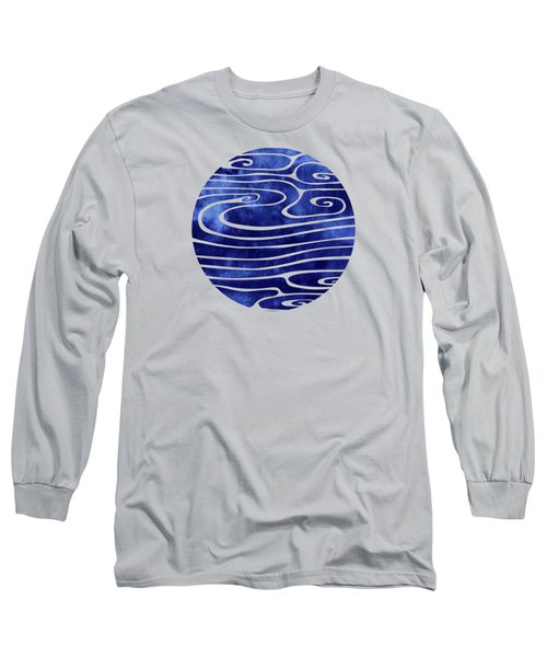 Tide IIi Long Sleeve T-Shirt