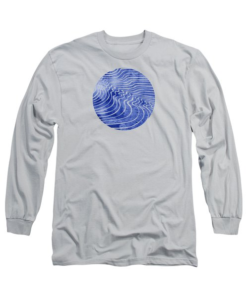 Tide Ix Long Sleeve T-Shirt