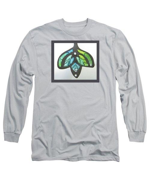 1188 A La Tiffany Long Sleeve T-Shirt