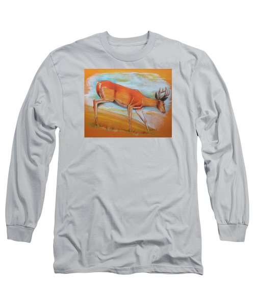 As Summer Ends Long Sleeve T-Shirt