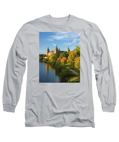Aschaffenburg Bavaria 1 Long Sleeve T-Shirt