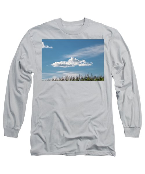 Aspire - Long Sleeve T-Shirt