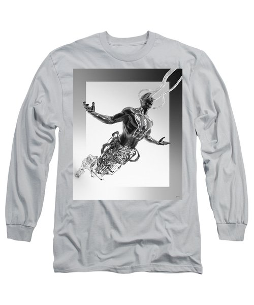 Assimilation Long Sleeve T-Shirt