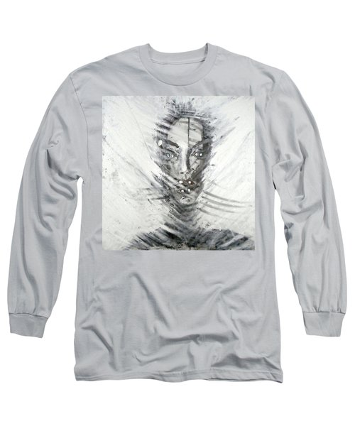Astral Weeks Long Sleeve T-Shirt by Jarko Aka Lui Grande