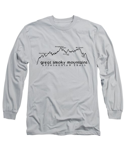 At Elevation Profile Gsm Long Sleeve T-Shirt