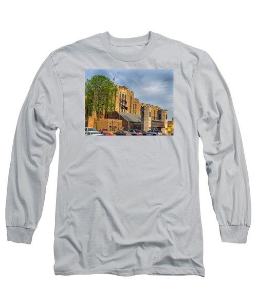 Auburn Correctional Facility Long Sleeve T-Shirt