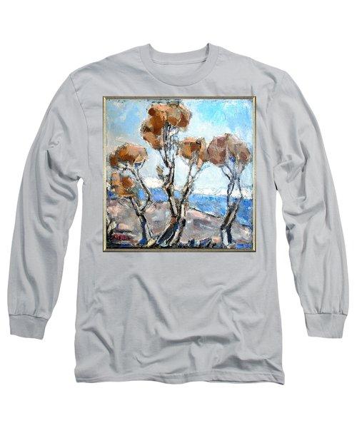 Autumn 12 Long Sleeve T-Shirt