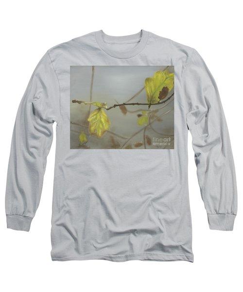 Autumn Long Sleeve T-Shirt by Annemeet Hasidi- van der Leij