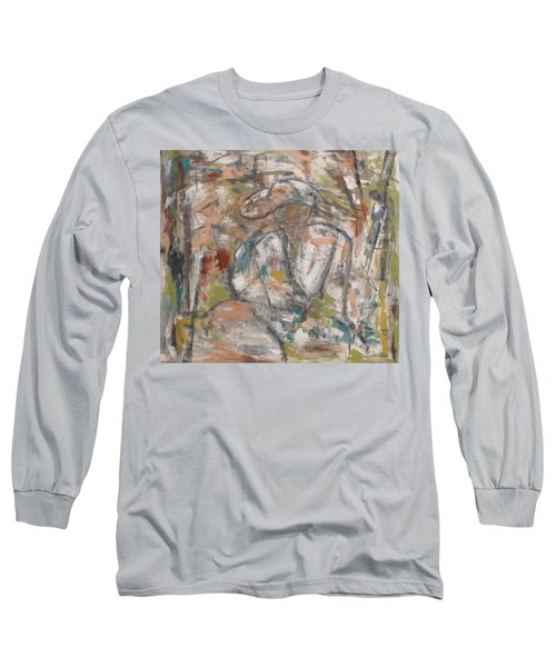 Autumn Breeze Long Sleeve T-Shirt