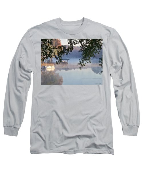 Autumn Fog Long Sleeve T-Shirt
