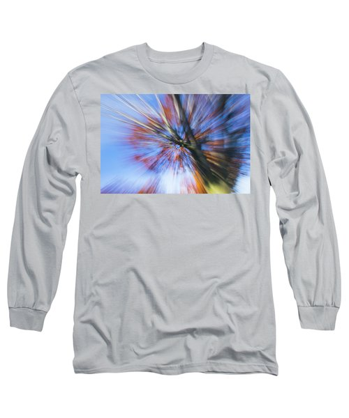 Autumn Splash Long Sleeve T-Shirt
