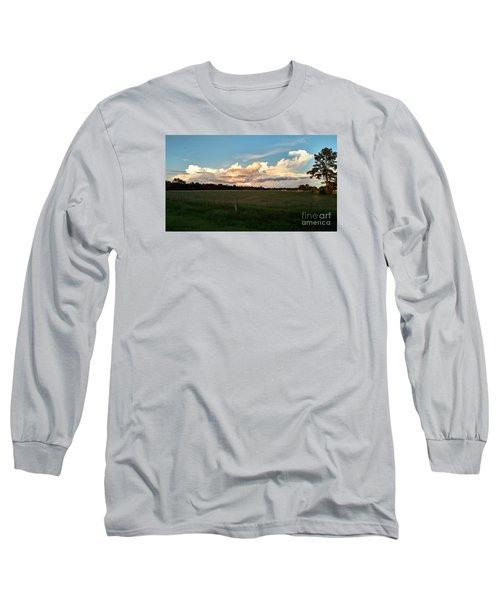 Awe Inspiring Long Sleeve T-Shirt
