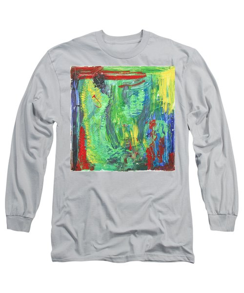B-beautifull Long Sleeve T-Shirt