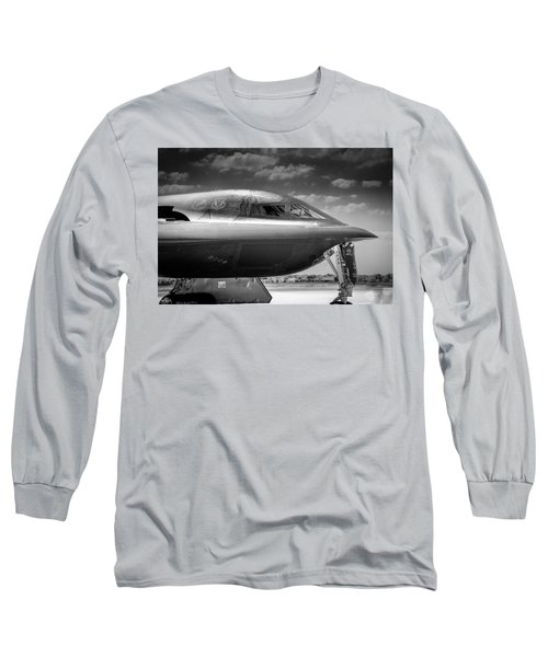 B2 Spirit Bomber Long Sleeve T-Shirt