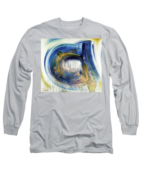 B-a-llet Long Sleeve T-Shirt