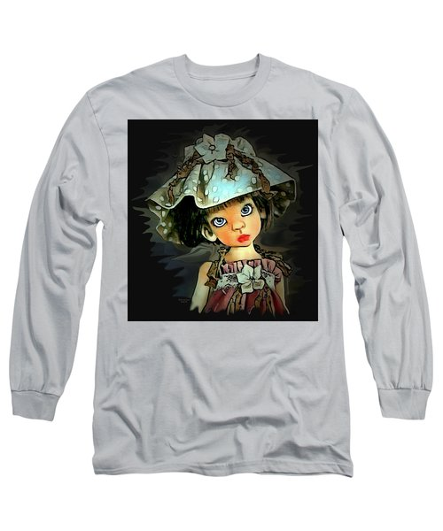 Baby Doll Collection Long Sleeve T-Shirt