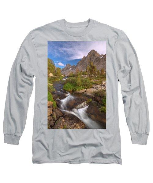 Back Country Creek Long Sleeve T-Shirt