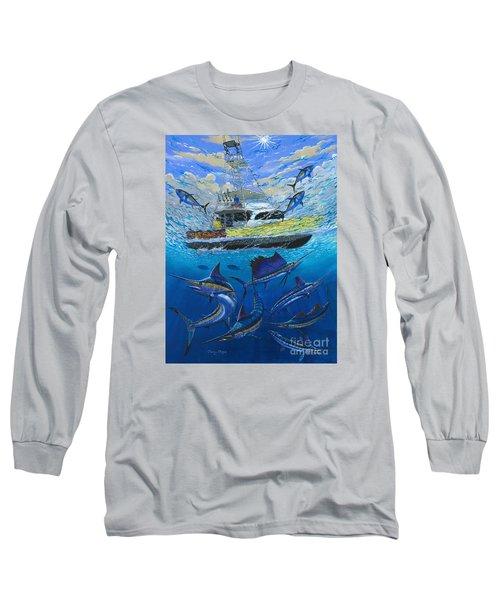 Bar South Long Sleeve T-Shirt