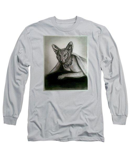 Battman Long Sleeve T-Shirt