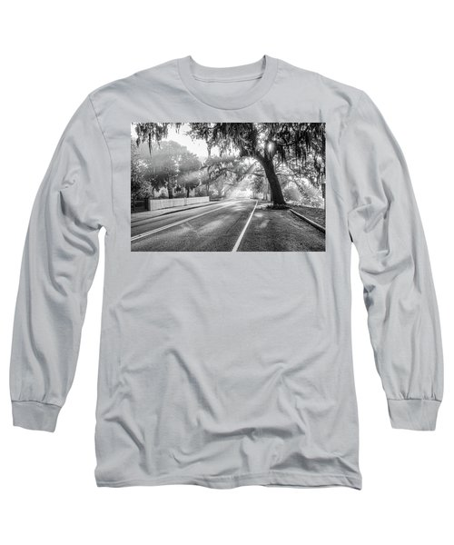 Bay Street Rays Long Sleeve T-Shirt