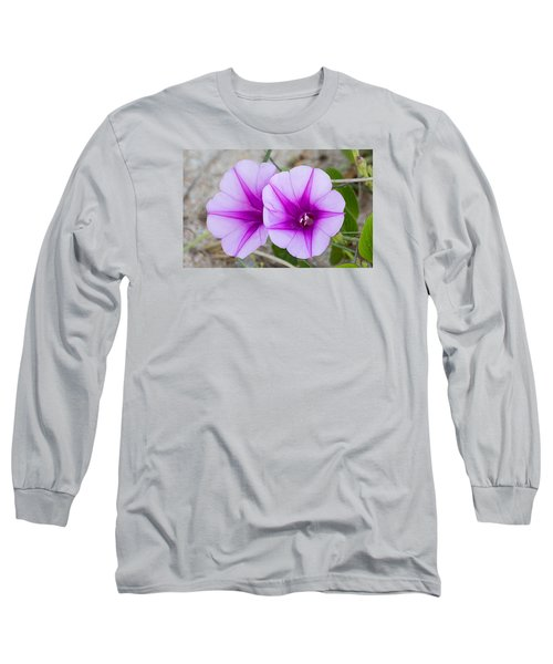 Beach Beauties Long Sleeve T-Shirt