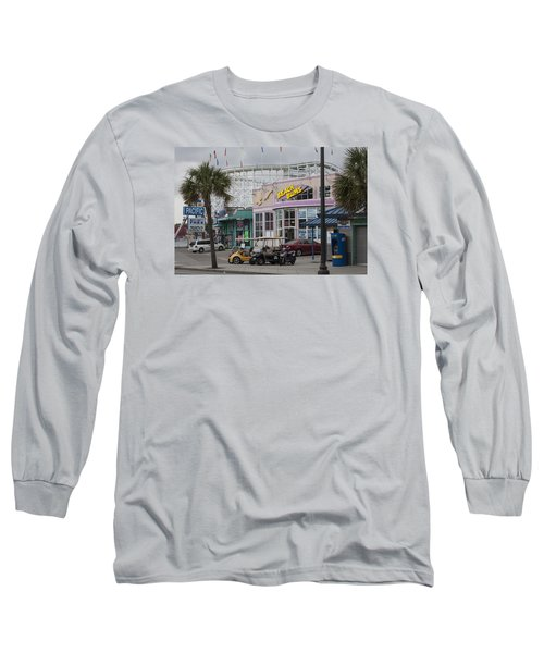 Beach Bums - Myrtle Beach South Carolina Long Sleeve T-Shirt
