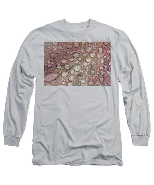 Beads Long Sleeve T-Shirt