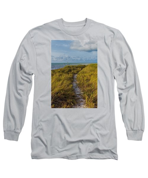 Beaten Path Long Sleeve T-Shirt