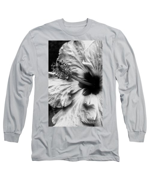 Beautiful On The Inside Long Sleeve T-Shirt
