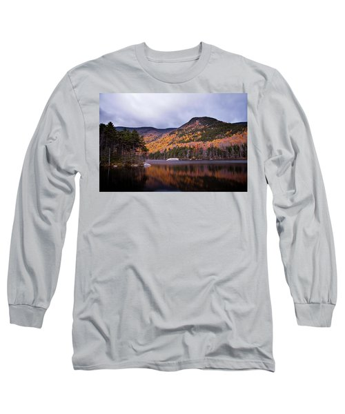 Beaver Pond Long Sleeve T-Shirt