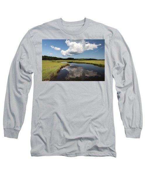 Bells Neck Road 2 Long Sleeve T-Shirt