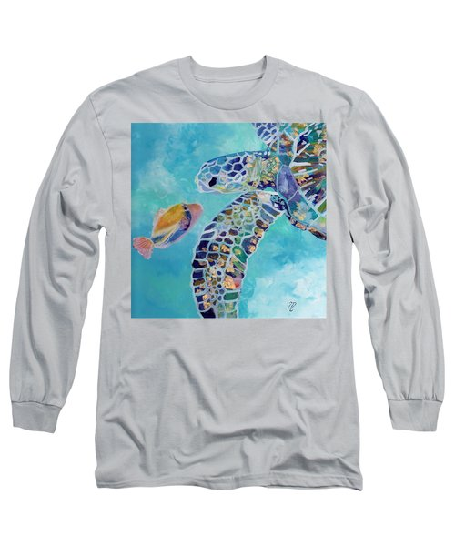 Best Friends Long Sleeve T-Shirt